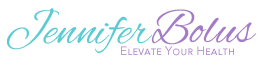Jennifer Bolus Logo